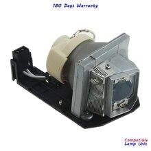 цена на Hot Sale BL-FP230D SP.8EG01GC01 Projector Lamp / Bulb ModuleFor OPTOMA DH1010 / EH1020 / EW615 / EX612 / EX615 / HD180 / HD20