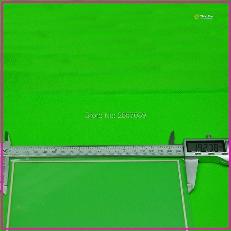 078005 YENİ 8inch 4 cərgəli sensor ekran paneli 192 * 116 - Planşet aksesuarları - Fotoqrafiya 6