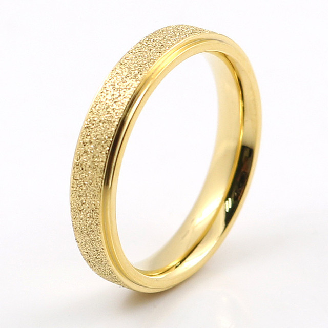 Ladies Smart Style Ring