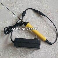 Free Shipping 220V Electric Foam Cutter 20cm Hot Knife Styrofoam Cutting Pen Copper Electronic Voltage Transformer