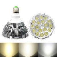 Wholesale A Quality 18x2W Par38 Par 38 LED Lamp Bulb E27 Spot Light Cool White Warm