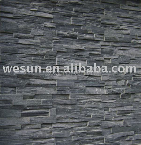 Fake Slate Wall Tiles Tile Design Ideas