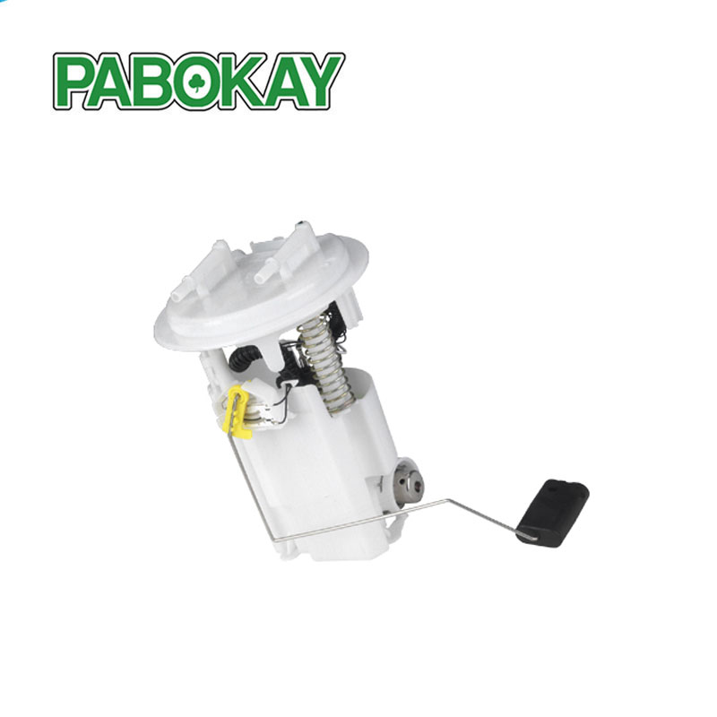 FOR PEUGEOT 206 406 IN TANK FEED UNIT FUEL PUMP 1525.Y2 1525.N9 1607401680-in Fuel Pumps from Automobiles & Motorcycles    1