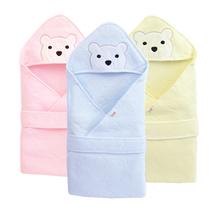 Summer Baby Blanket Infant Cotton Breathable Envelop Swaddle Blanket For Newborn Baby Hooded Sleepsack Parisarc Bedding Blankets недорого