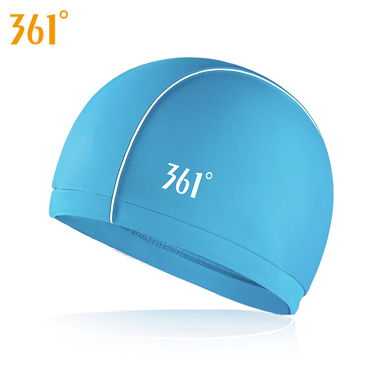 361 Breathable Swimming Caps for Pool Me