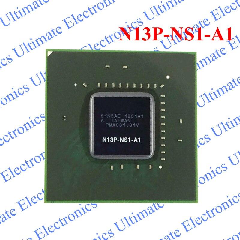 ELECYINGFO Used N13P-NS1-A1 N13P NS1 A1 BGA chip tested 100% work and good qualityELECYINGFO Used N13P-NS1-A1 N13P NS1 A1 BGA chip tested 100% work and good quality