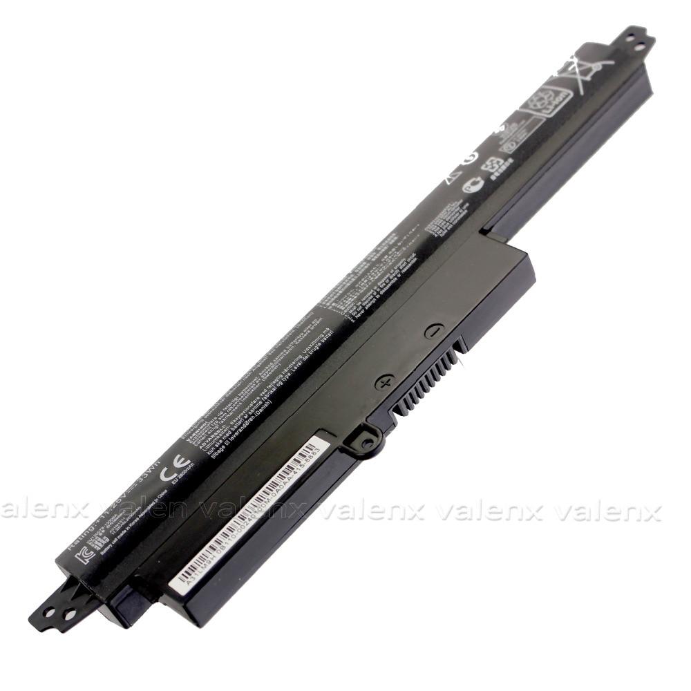 A31N1302 մարտկոց ASUS VivoBook X200CA X200MA X200M X200LA - Նոթբուքի պարագաներ - Լուսանկար 3