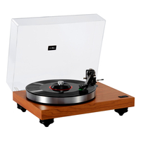 Vinyl record player LP 10MK magnetic suspension PHONO Turntable with tone arm Cartridge phono record town