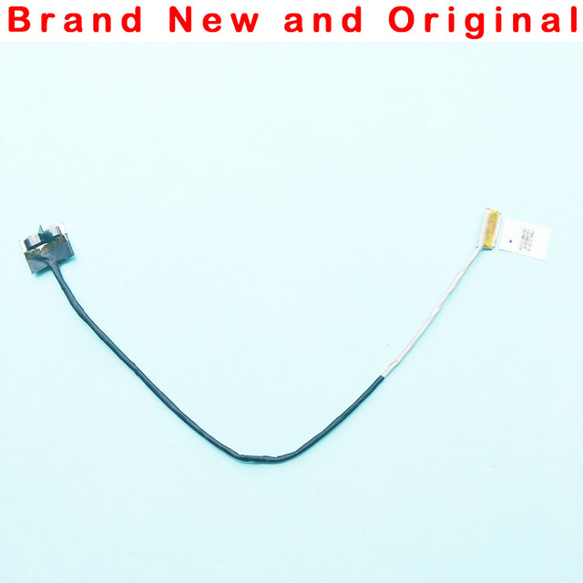 New original lcd screen cable for SAGER NP8950 NP8952 lcd cable P950HP LCD EDP 30P CABLE