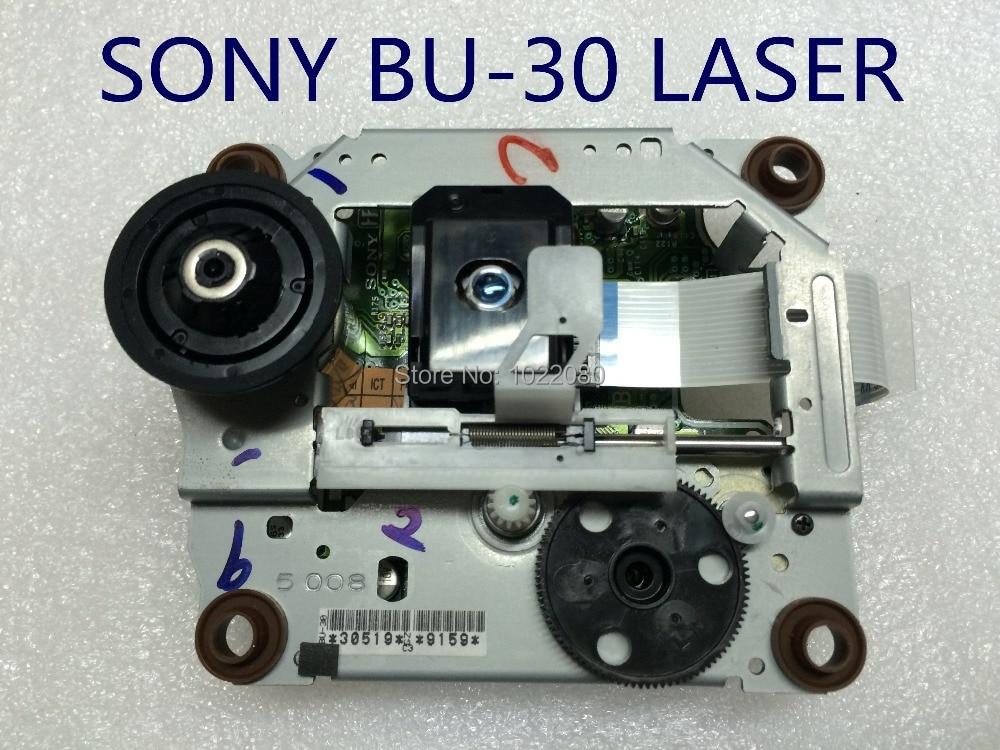Brand New Sony SOH-BU30 SOHBU30 BU30 BU-30 Haut de gamme DVD Laser Lens Lasereinheit Optique Pick-up Bloc Optique mécanisme