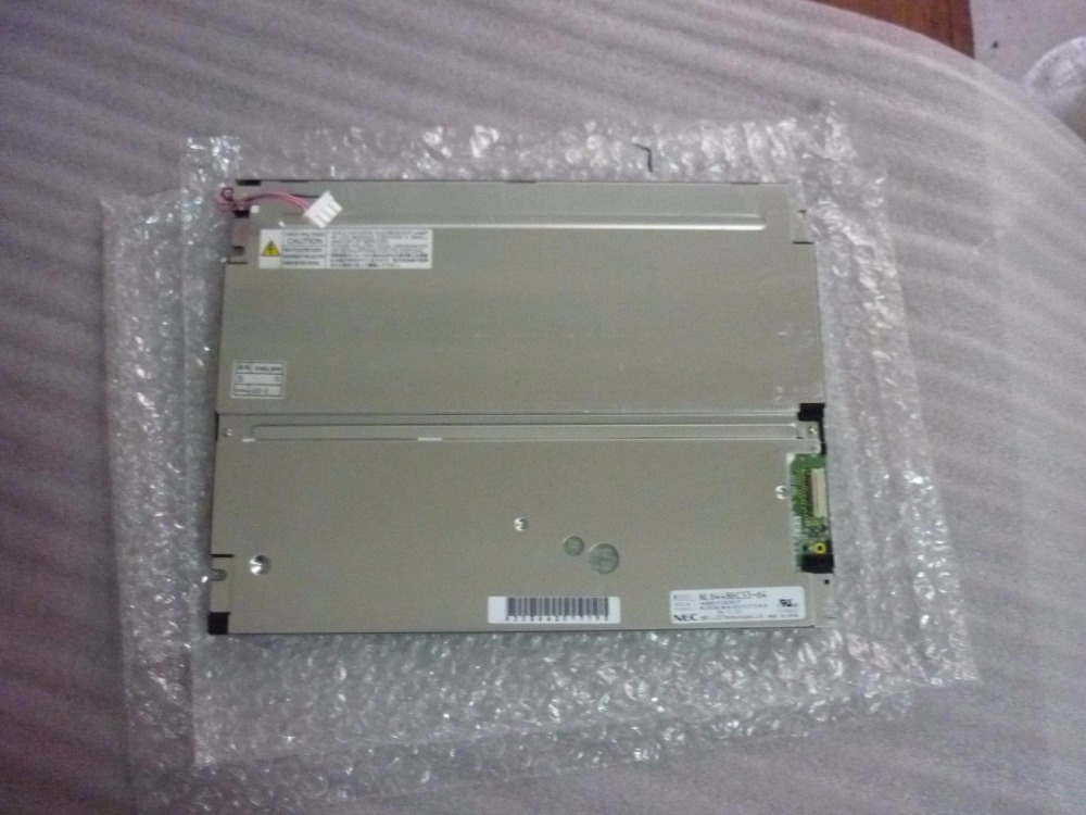 Original NL6448BC33-64 NL6448BC33-64D NL6448BC33-64R/64E nl6448bc33 64d lcd panel for machine repair new