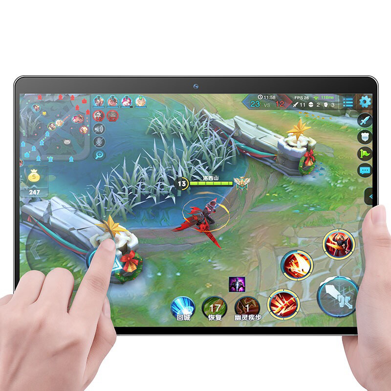 10.1 Inch KIDS Android Tablets PC WiFi Dual camera tab gift for baby and kids
