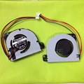 Brand new cpu laptop cooler fan para toshiba satellite portege z830 z835 z930 z935 g61c0000j210 g61c0000y110