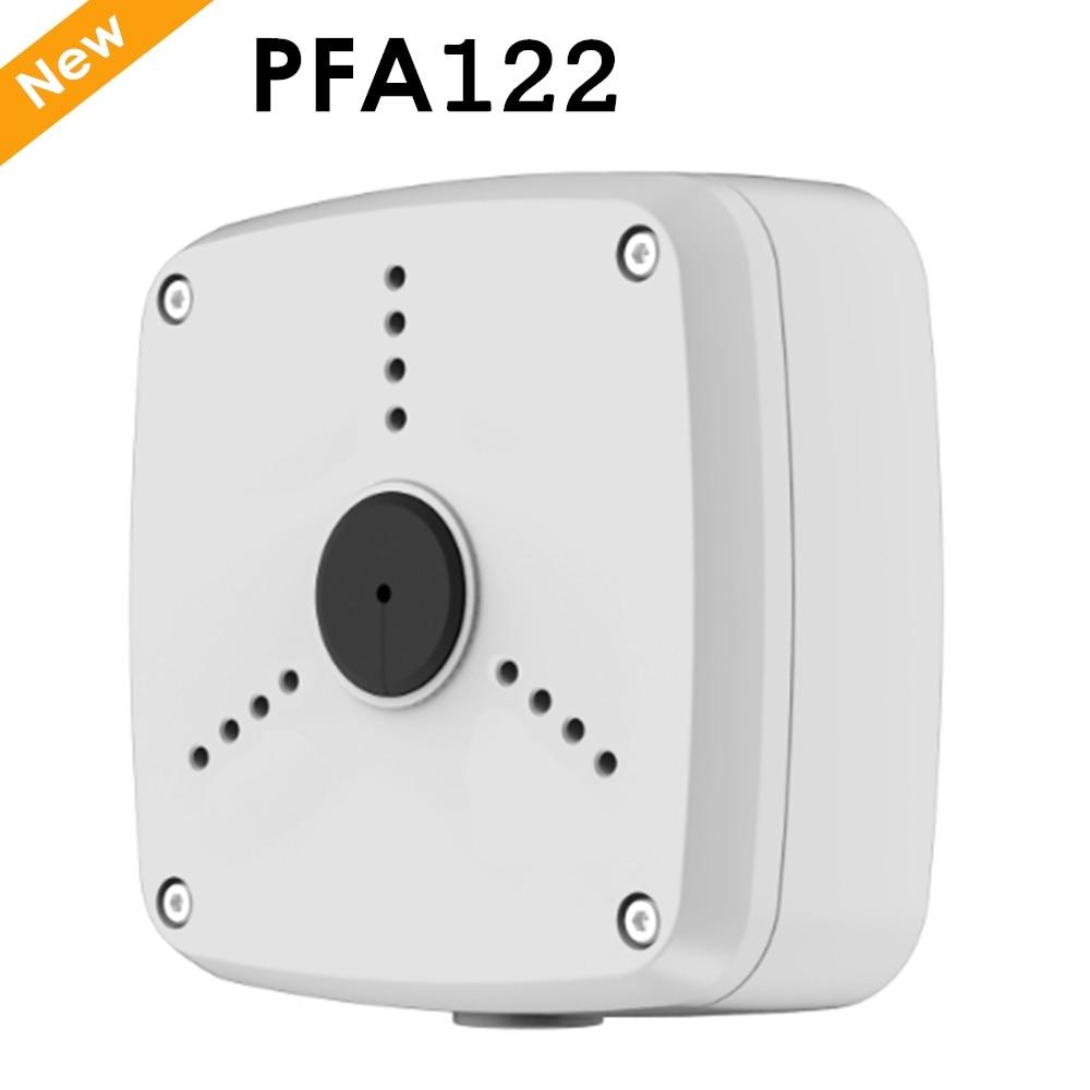DH Junction Box PFA122 CCTV Accessories IP Camera Brackets Camera Mount