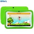 WeCool 7 дюймов Quad Core Дети Tablet PC Специально Разработанный для Детей Образование Android 5.1 Предустановленных Образовательных Приложений и Игр