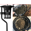 1.2M Mosquito Killer UV Light Lamp Led Outdoor Waterproof Xp4 Mosquito Lamp Home LED Bug Zapper Mosquito Killer Insect Trap Lamp