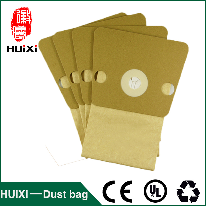 20 pcs Double Filter Paper Dust Bags Vacuum Cleaner Chenge Bags With Good Quality Replacement For RO121  RO400  RO410 etc clear plastic sign paper memo card holder display pop swivel double promotion clips with good quality