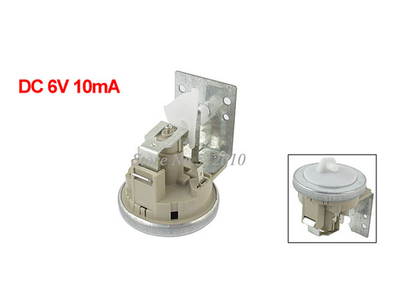For Sanyo Rongshida Little Swan Washing Machine Water Level Switch Kd4-10b 4-speed Mechanical Type Level Sensor Laundry Appliance Parts Home Appliance Parts