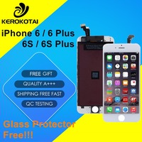 100 Tested AAA Quality LCD Display Screen For IPhone 6 6S 6 Plus 6S Plus 6P