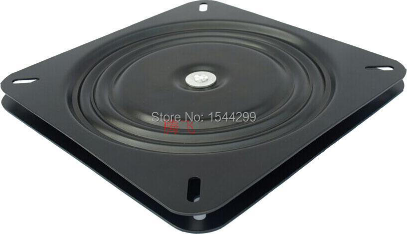 14 inch  Furniture Hardware Accessories Bearing 250KGS Turntable Bearing Swivel Plate Lazy Susan hq hr 12inch 300mm full ball bearing swivel plate lazy susan turntable tv rack desk tool 360 degree furniture swivel stand