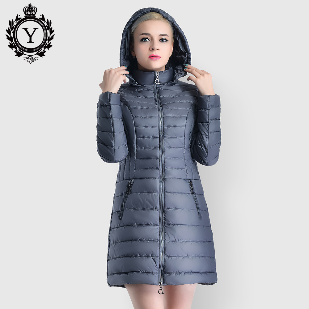 COUTUDI Abrigos Mujer Invierno 2017 Winter Jacket Coat Solid Plus Size Women Warm Parka High Quality Slim Hooded Female Overcoat 2017 winter long jacket women winter hooded warm coats female warm padded parkas solid outwear abrigos mujer invierno sy1240