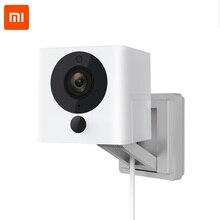 D'origine Xiaomi CCTV Mijia Xiaofang 110 Degrés F2.0 8X1080 p Zoom Numérique Intelligent Caméra IP WIFI Sans Fil Camaras cam Vision Nocturne(China)