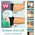 Body Massager Instant arms Thigh Lift Look Firm  New Instant Arm Lift Transparent  Instantly Slimming patch Slimming Products