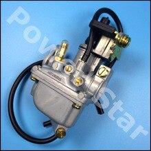 Карбюратор для Suzuki LT50 1984-1987 JR50 1984-2006 Quadrunner Carb