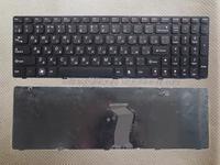 Good Quality New Black Russia Laptop Keyboard For Lenovo G580 Z580A G585 Z585 B580 V580 G590