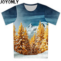 Children 3D T-Shirt A07