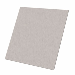 Image 3 - Prata pura da placa 99.96% mm * 100mm da folha do níquel da espessura de 1pc 100 para galvanoplastia