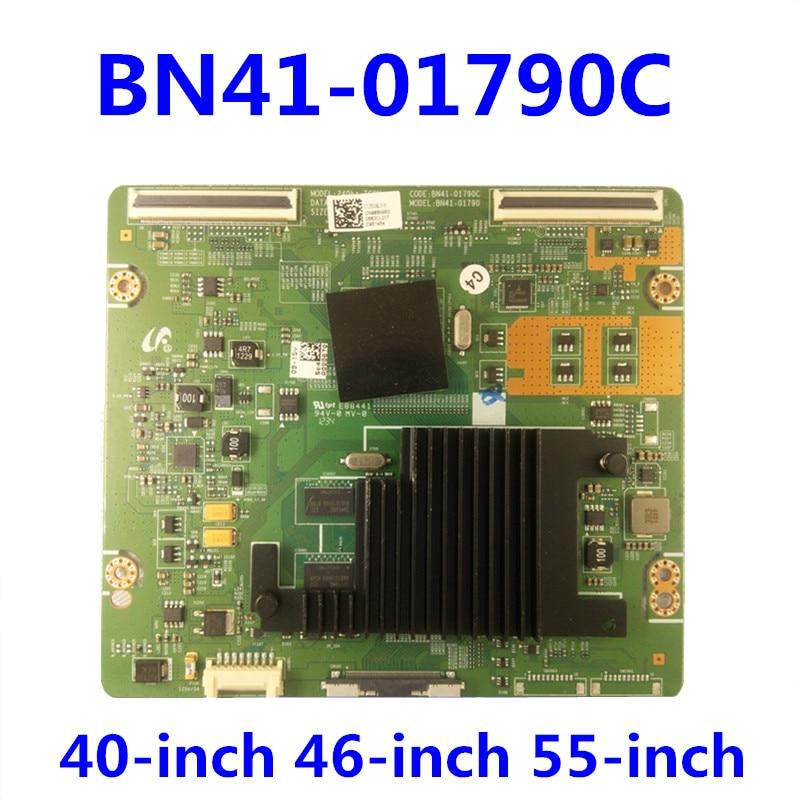 Free shipping original logic board BN41 01790 BN41 01790C for Samsung UA55ES7000J UA46ES7000J