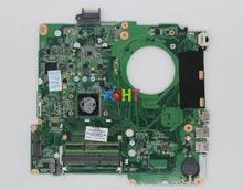 for HP Pavilion 15 15-F Series 828164-001 828164-601 DA0U8AMB6A0 w N2840 CPU Laptop Motherboard Mainboard Tested