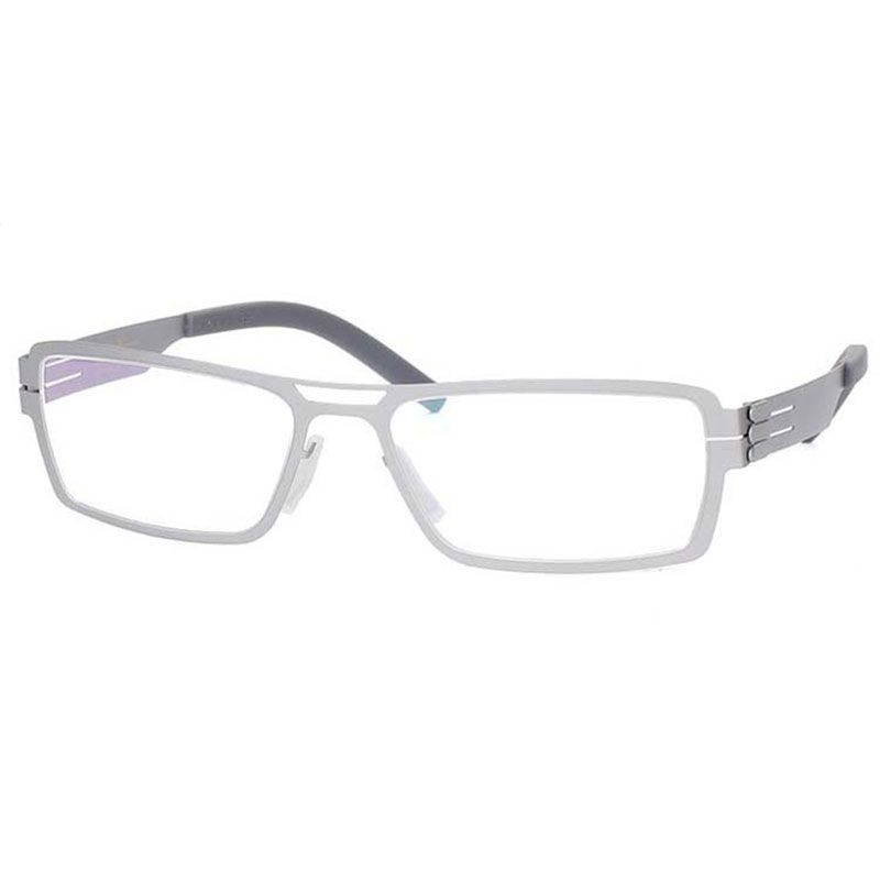 Spectacles Unique No Screw Design Brand Eyeglasses Frames Ultra Light Ultra Thin Women And Men Glasses Prescription Eyewear