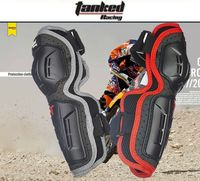 TANKED Motorcycle protective elbow KNEEPAD   warm protection knee elbow   knee protector motorcross protector 4 sets|motorbike knee protector|motorcycle knee protector|motorcycle elbow knee protector -