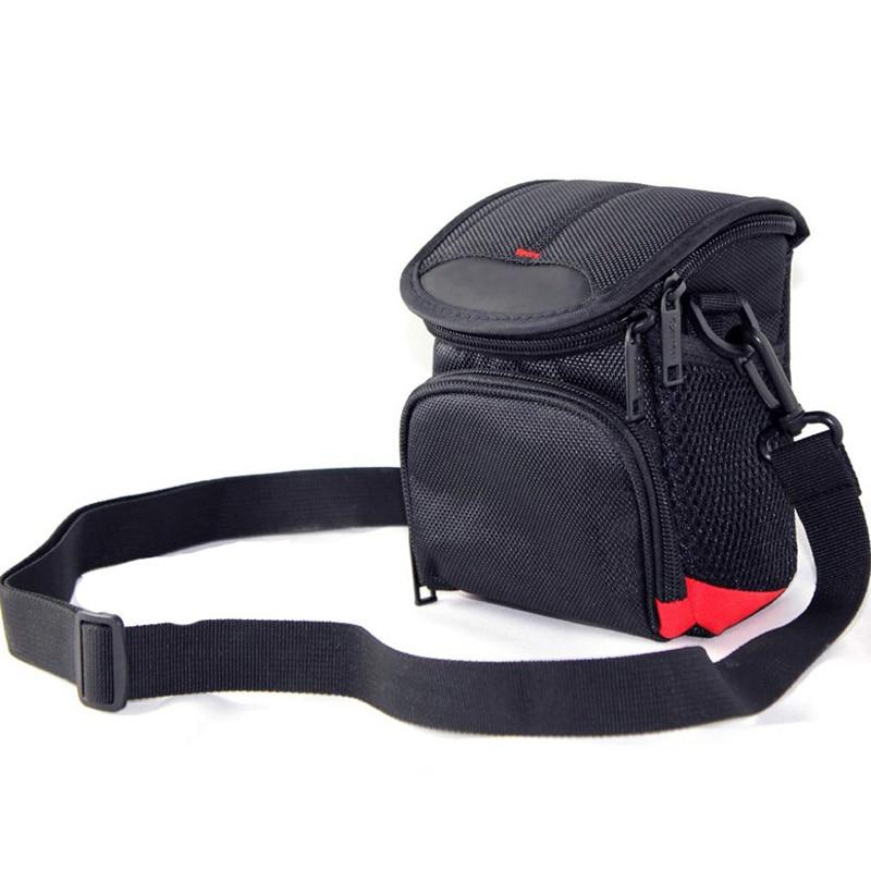 Digital Camera Bag Case for Canon G9X G7X G7XII G5X G1X G1XIII G1XIG16 G15 G12 G11 SX720 SX710 SX730 SX170 SX150 160 With Strap