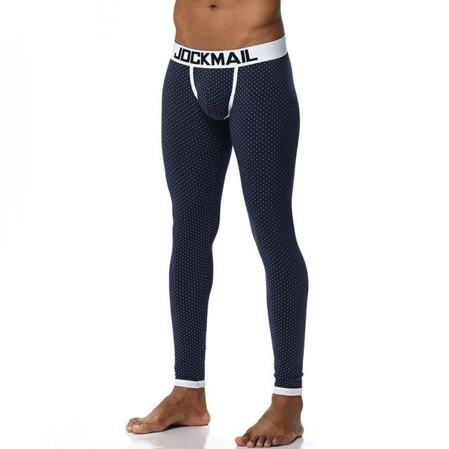 Men's Cotton Long Johns,Thermal Underwear