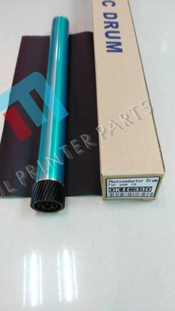 Free Shiping 5* for OKI Olivetti D-Color P12  for canon CLBP-5124 copier spare parts OPC drum
