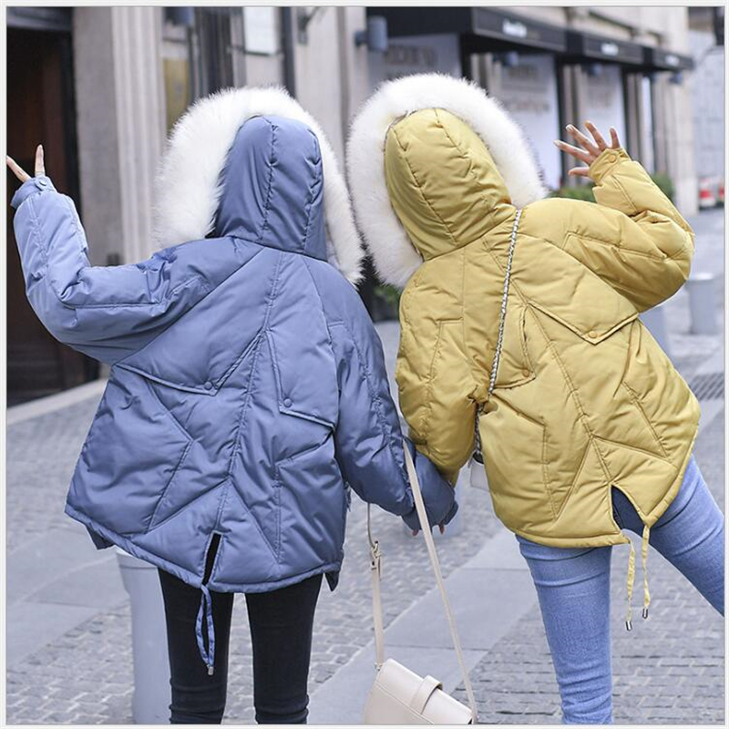 Hot Sale Winter Womens Coats Thickening Jacket And Coat For Women High Quality women   Parka   six Colors casaco feminino 151