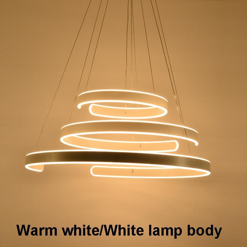 AC90-264VModern-pendant-lights-for-living-room-dining-room-Geometry-Circle-Rings-acrylic-aluminum-body-LED (5)
