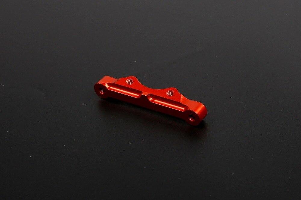 baja alloy arm brace baja Front bulk set 4 95008 1//5 rc car