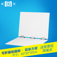 mini photo table NG 320 Camera Accessories 2016 Photography Mini Shooting Table Still Life Table Factory sale CD50