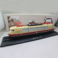 ATLAS 1 87 HO Scale Tram Siemens BR 103 226 7 1973 A049