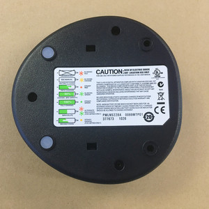 Image 2 - فقط قاعدة شاحن ل موتورولا EP450 GP3188 GP3688 CP040 DEP450 DP1400 XIR P3688 الخ اسلكية تخاطب