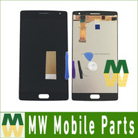 1PC Lot High Quality For Oneplus 2 One Plus Two LCD Display Touch Screen Digitizer Assembly