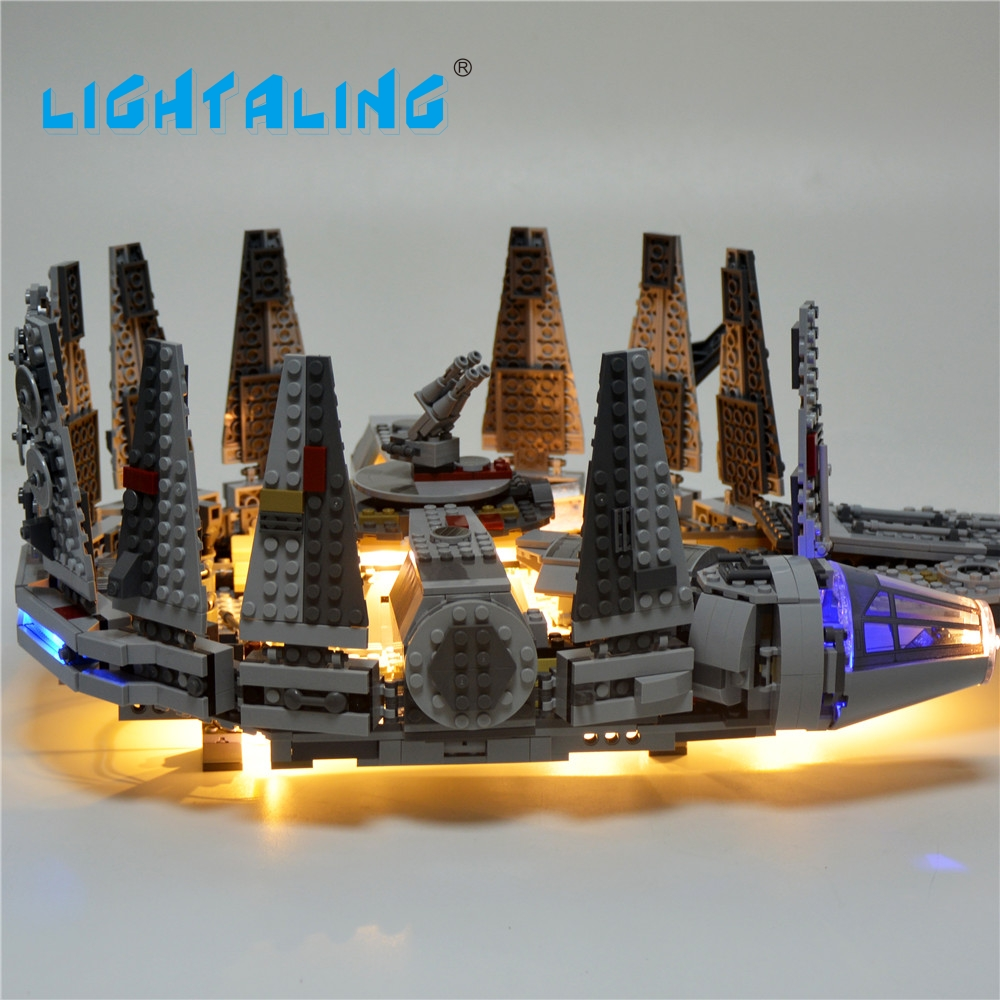 Blocos lightaling levou luz bloco set Classification : Assemblage