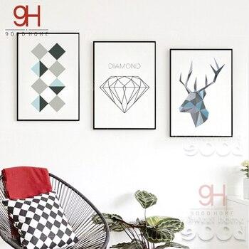 900d Posterler Ve Baskılar Duvar Sanatı Tuval Boyama Duvar Resimleri