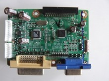 Aoc tpv 2217v original driver board tft22w90ps motherboard 715g2507-1-k