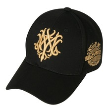 Unisex Adjustable Baseball Cap Plain Outdoor Sports Hats Visor Sun Golf Hip-hop Baseball Cap Embroidery Gorras For Lovers Hat