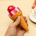 New Squishy Ice Cream Slow Rising With Packaging SQ563 Cute Squishy Collection Gift Novelty Gag Toys